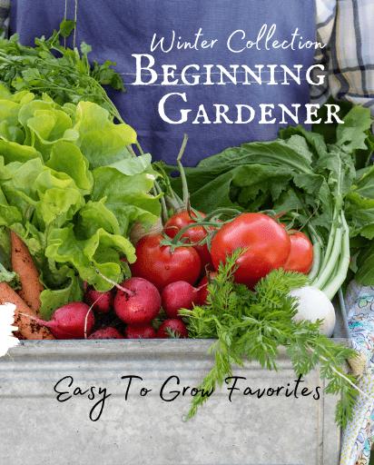 Grow Your Own Garden